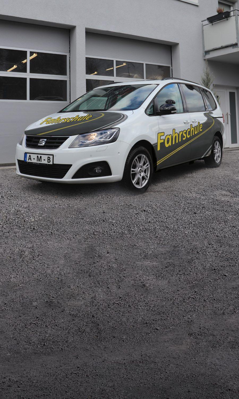 Auto-mo-Bihl: Werke: Individueller Fahrzeug-Umbau